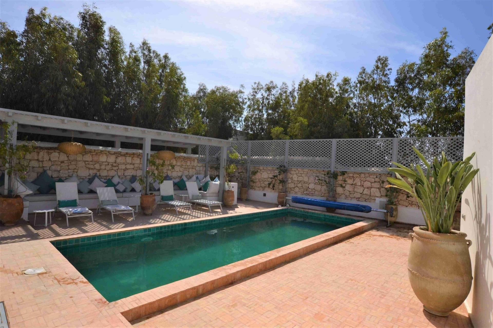 Vente - Maison de campagne - Campagne - 200 m² - 320000 € - Essaouira - 9234