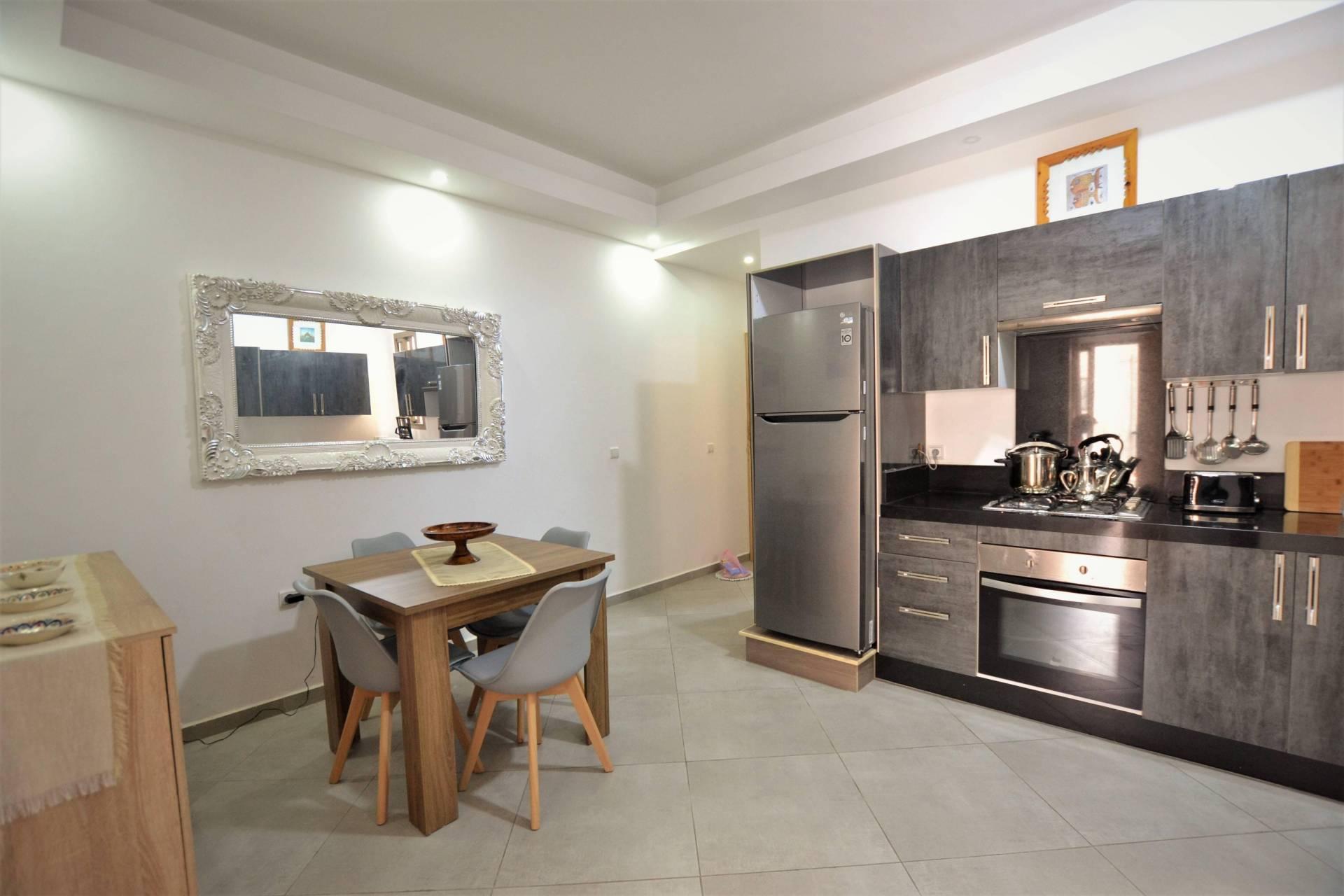 Location - Appartement - 71 m² - Nouvelle-Ville - 320 € - Essaouira - 9391