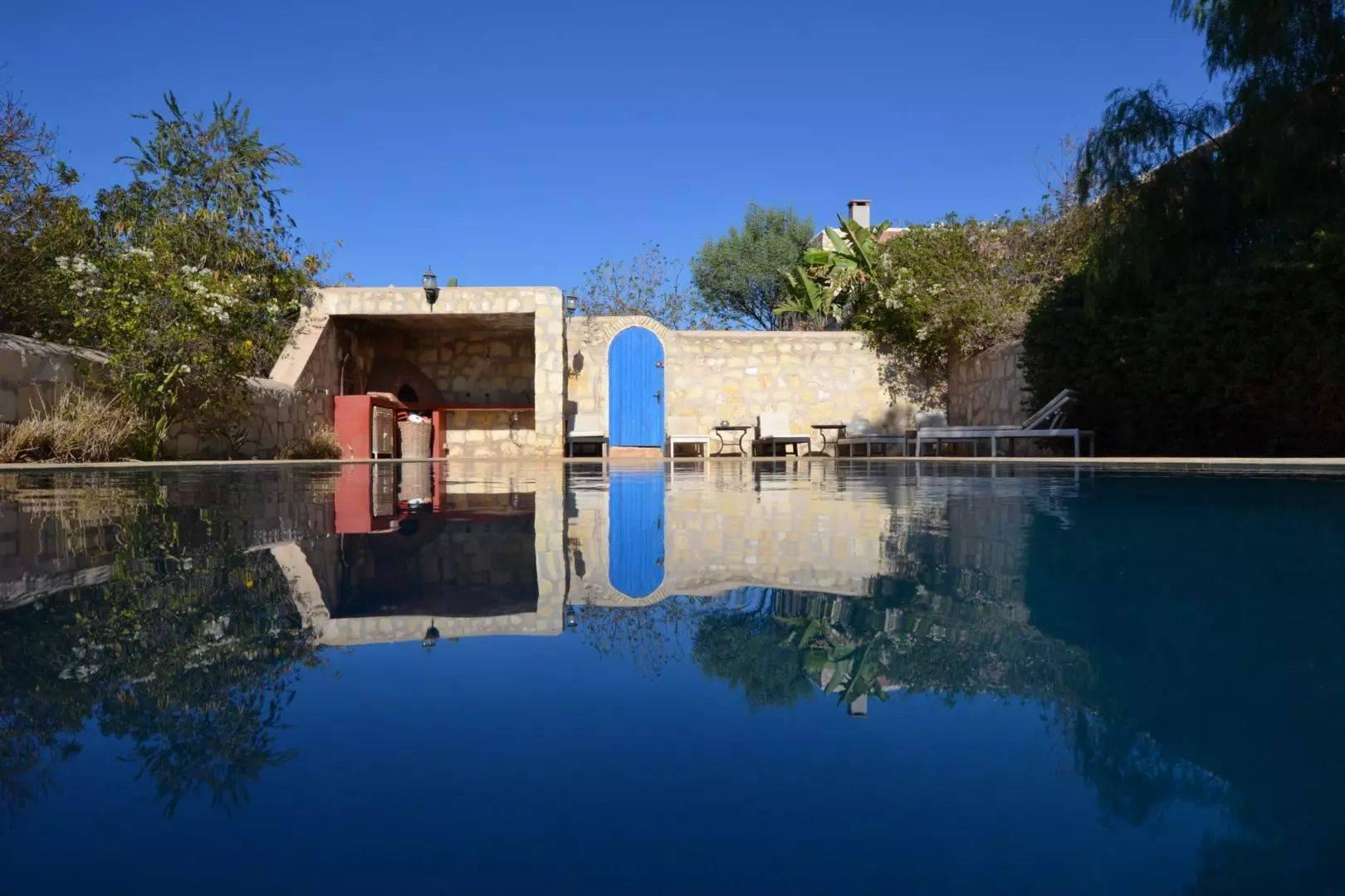 Location - Maison de campagne - 400 m² - Campagne - 1000 € - Essaouira - 8696