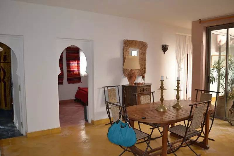 Location - Maison de campagne - 400 m² - Campagne - 2100 € - Essaouira - 2870