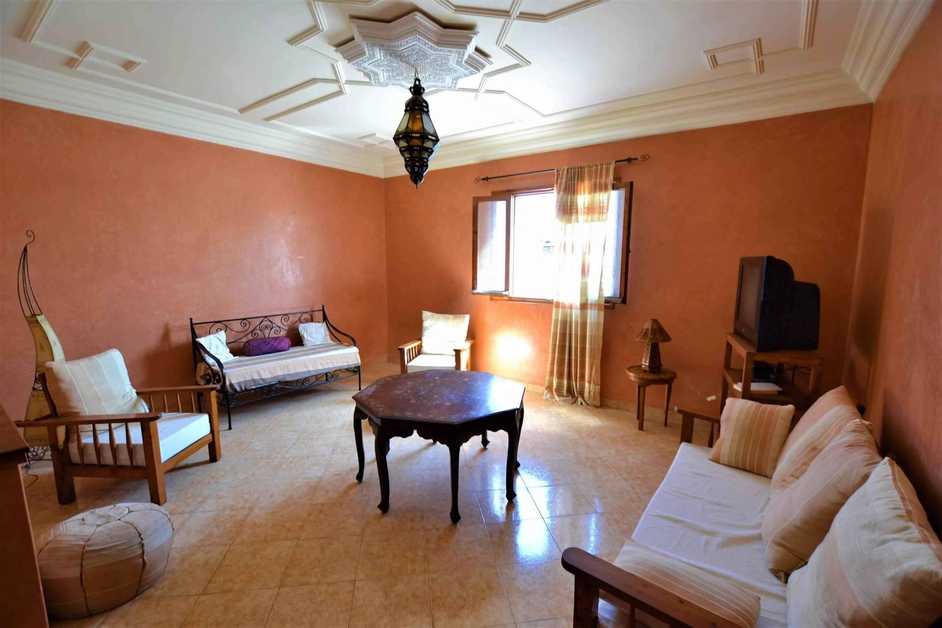 Vente - Appartement - Nouvelle-Ville - 123 m² - 80000 € - Essaouira - 9145