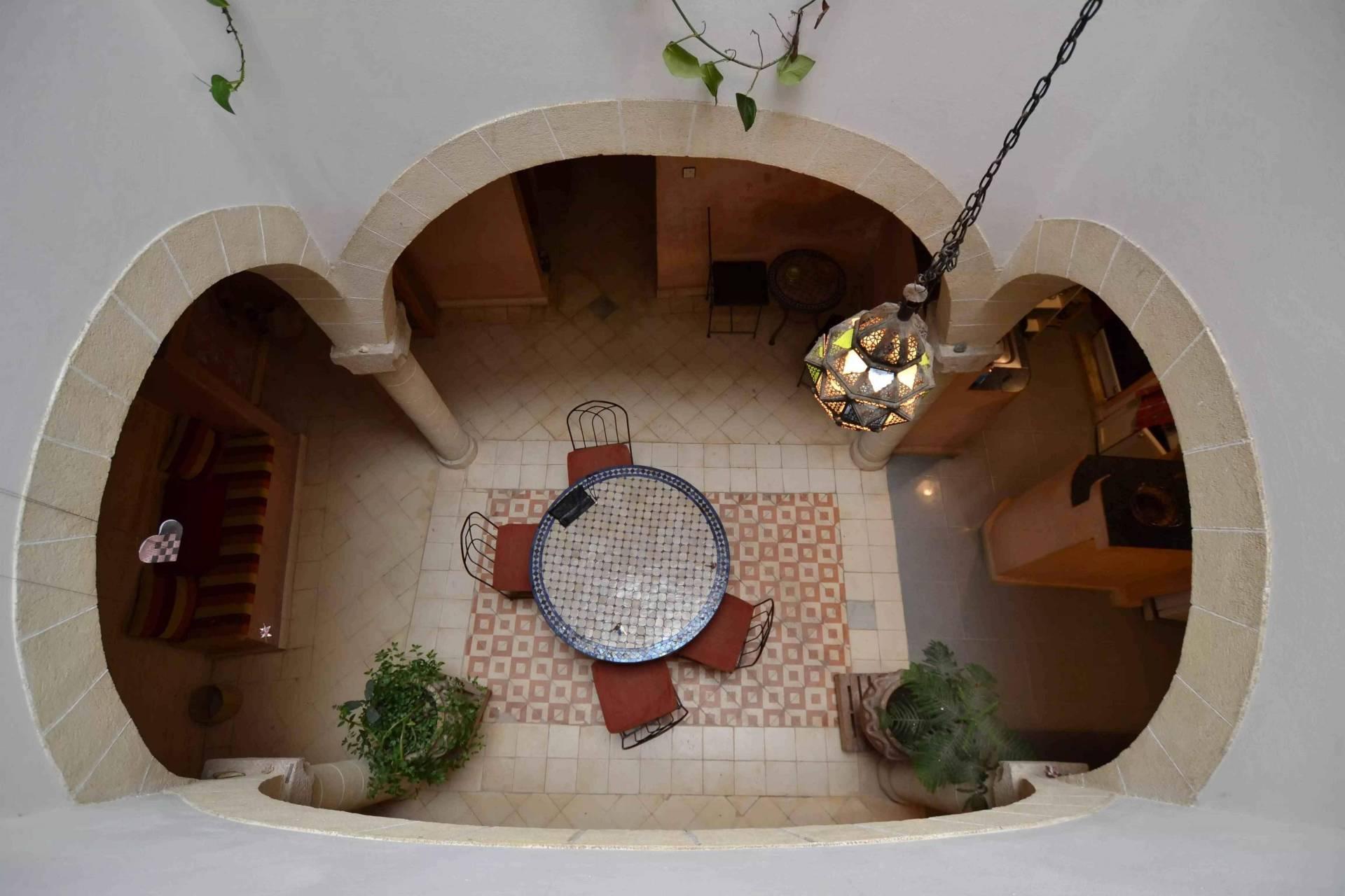 Vente - Riad - Médina - 220 m² - 250000 € - Essaouira - 9172