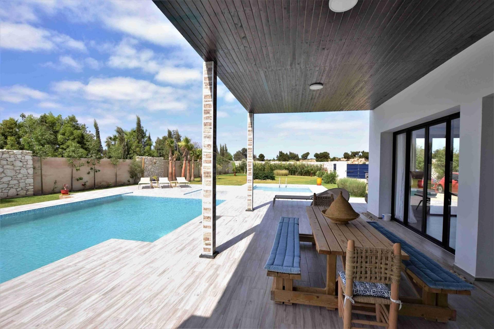 Vente - Maison de campagne - Campagne - 200 m² - 350000 € - Essaouira - 9213